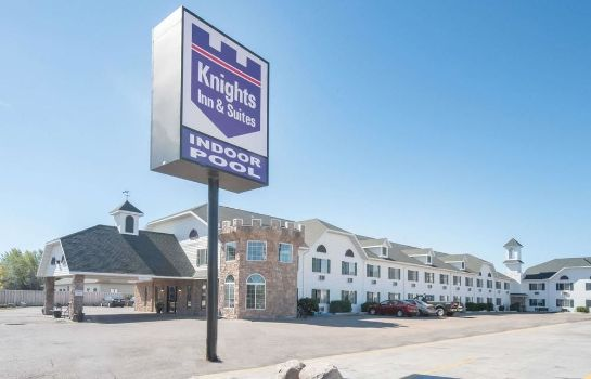 Photo Knights Inn and Suites Grand Forks