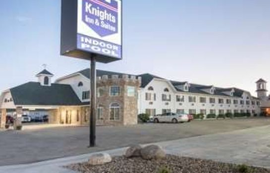 Suite Knights Inn and Suites Grand Forks