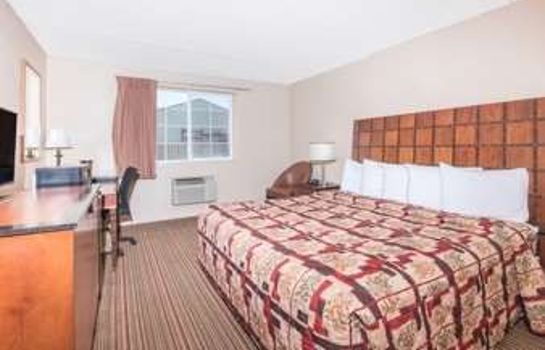 Chambre Knights Inn and Suites Grand Forks