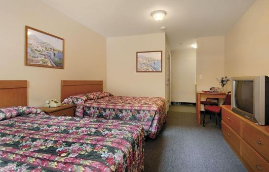 Kamers Home 1 Extended Stay Hotel - Stone Mountain
