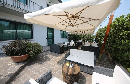 Terrasse Hotel Abacus