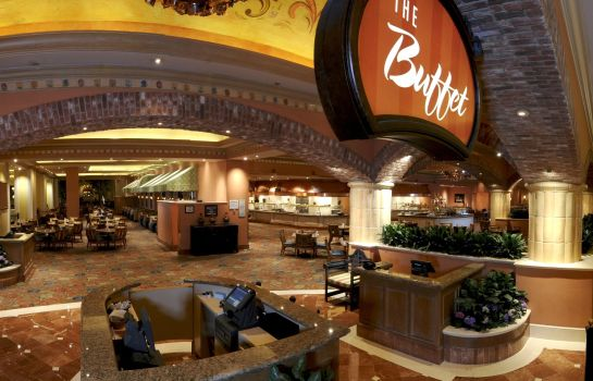 Restaurant MGM Beau Rivage Resort and Casino