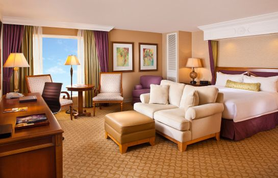 Suite MGM Beau Rivage Resort and Casino