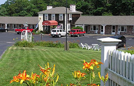 Ristorante OLDE TAVERN MOTEL AND
