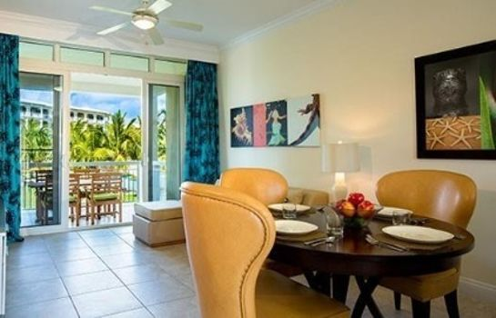 Suite THE ALEXANDRA RESORT AND SPA