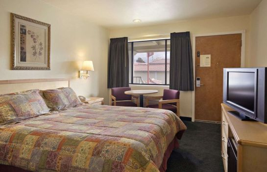 Zimmer TRAVELODGE SAN RAFAEL
