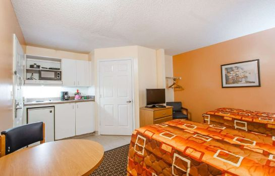 Suite Suburban Extended Stay Hotel