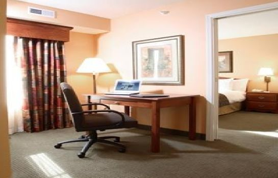 Zimmer GRANDSTAY RESIDENTIAL SUITES OXNARD