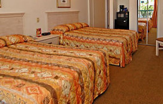 Chambre BOARDWALK INN AND S