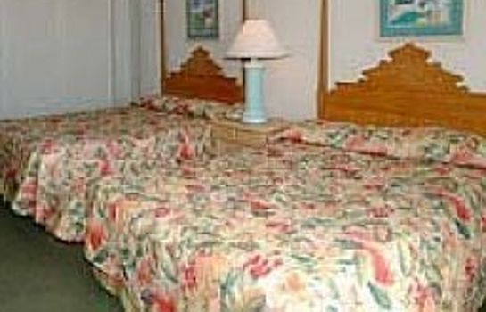 Kamers Hawaiian Inn Daytona Beach by Sky Hotels and Resort