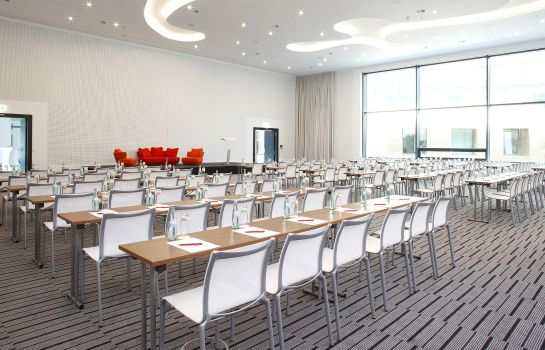 Conferences Vienna House Andel's Berlin