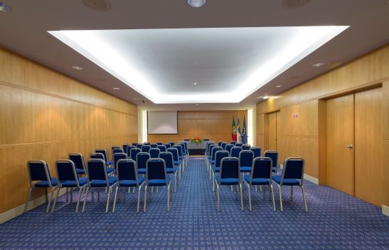Meeting room Vila Nova Hotel