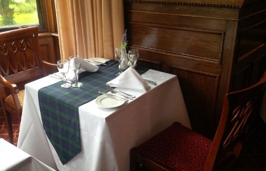 Restaurant Friars Carse Country House Hotel