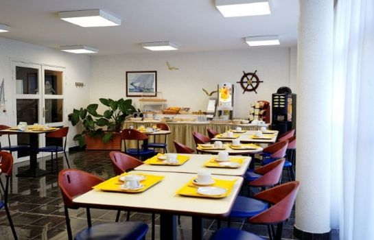 Ristorante Appart City Nancy Residence Hoteliere