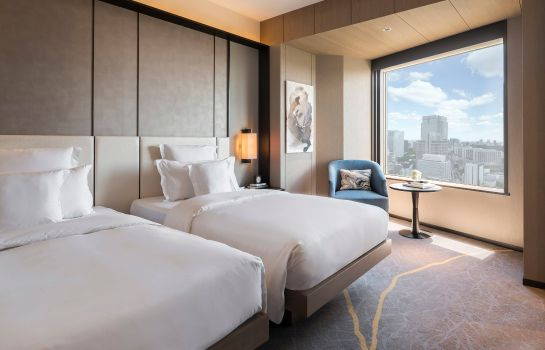 Suite InterContinental - ANA TOKYO