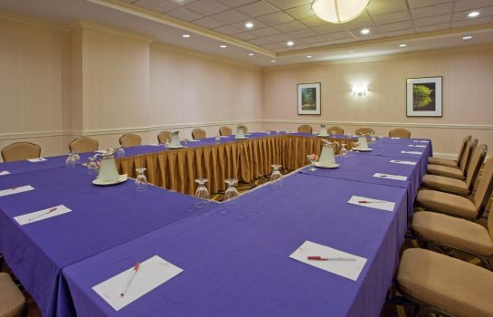 Conference room Crowne Plaza OLD TOWN ALEXANDRIA