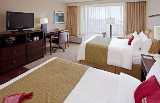 Room Crowne Plaza OLD TOWN ALEXANDRIA