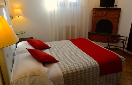 Single room (standard) Borgo Antico