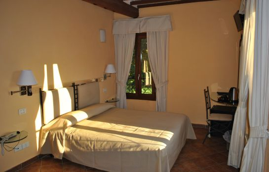 Double room (superior) Borgo Antico