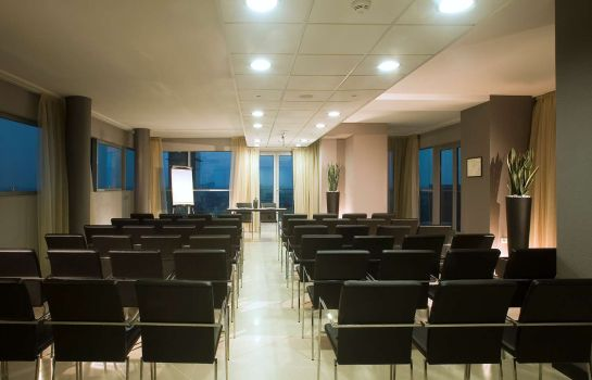 Conference room NH Padova