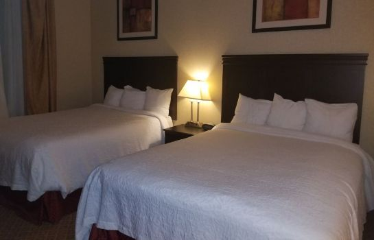 Suite Holiday Inn Express and Suites Longview South I20