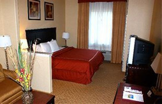 Standardzimmer Holiday Inn Express and Suites Longview South I20