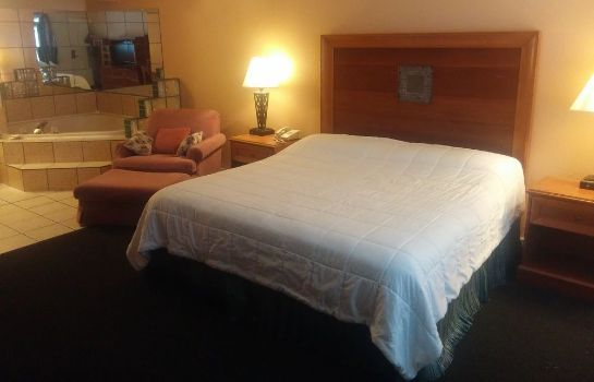 Suite Grays Harbor Inn & Suites