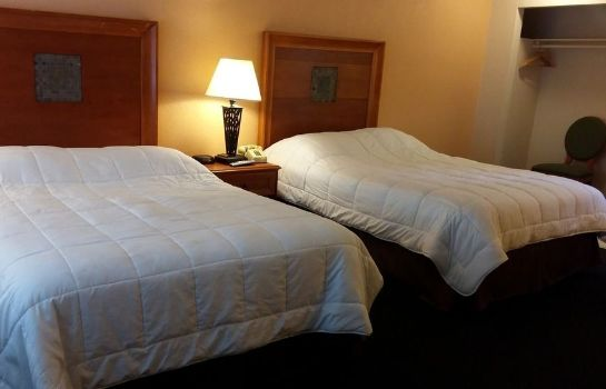 chambre standard Grays Harbor Inn & Suites