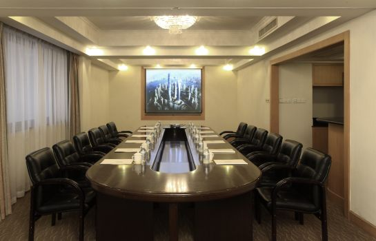 Meeting room JIN SHA