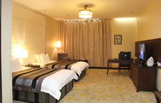 Double room (superior) JIN SUI HOTEL