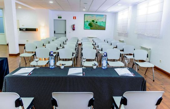 Conference room Pax Torrelodones