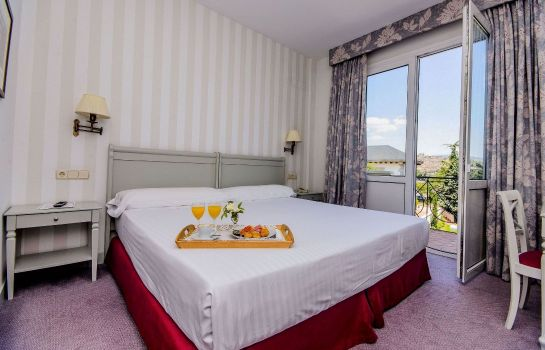Room Pax Torrelodones