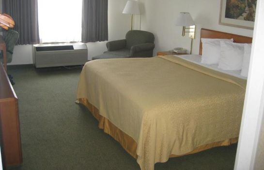 Kamers Econo Lodge Inn & Suites Johnson City