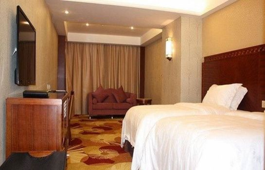 Double room (standard) Golden Sun Hotel
