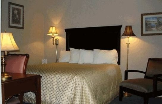 Kamers Albany Airport Cocca's Inn & Suites Wolf Rd