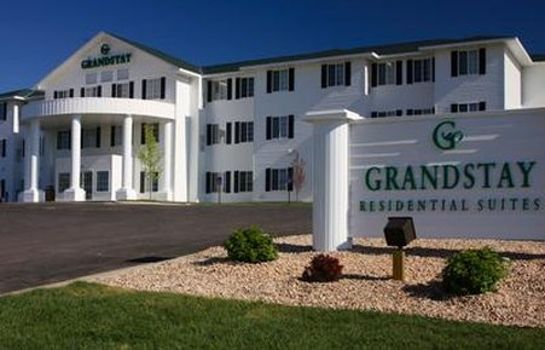 Vista exterior GrandStay Residential Suites - Rapid City