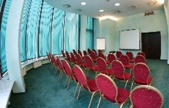 Conference room Parkhotel Vienna