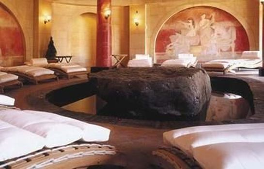 Hamam Mirbeau Inn and Spa