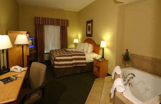 Suite The Lodge On Lake Oconee