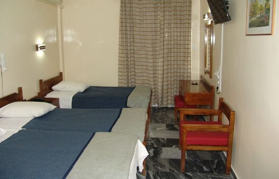 Triple room Cosmos Hotel