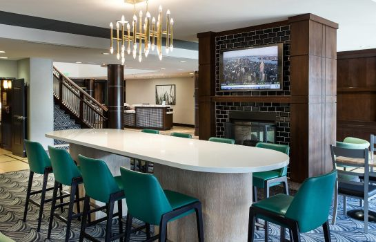 Hotel-Bar Residence Inn Los Angeles Burbank/Downtown