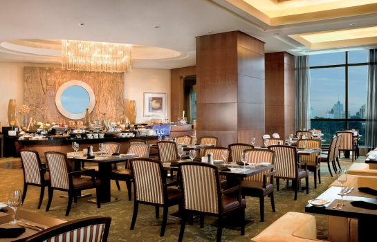 Restaurant The Ritz-Carlton Jakarta Pacific Place