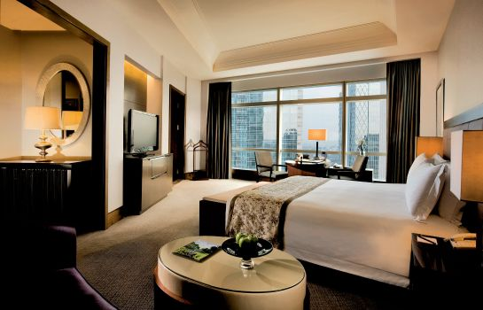 Chambre The Ritz-Carlton Jakarta Pacific Place