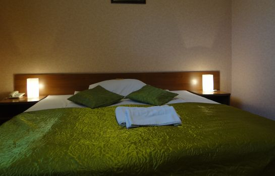 Double room (superior) Grot