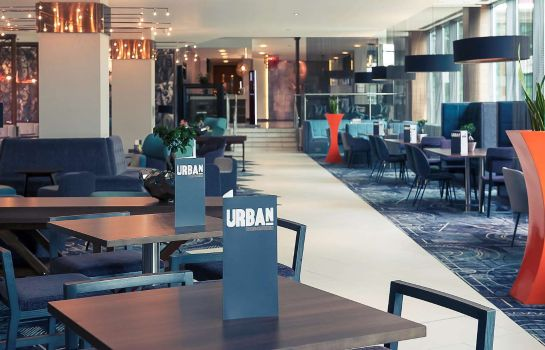 Hotel-Bar Mercure Bristol Holland House Hotel & Spa