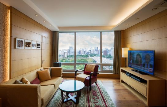 Chambre Yeouido Park Centre Seoul - Marriott Executive Apartments