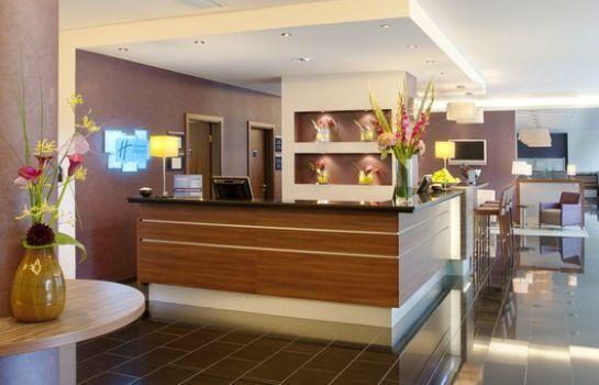 Hol hotelowy Holiday Inn Express STUTTGART AIRPORT