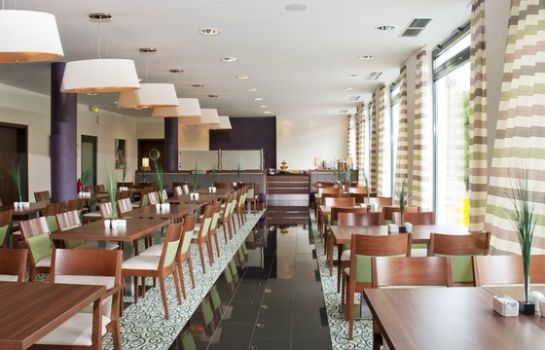 Restauracja Holiday Inn Express STUTTGART AIRPORT