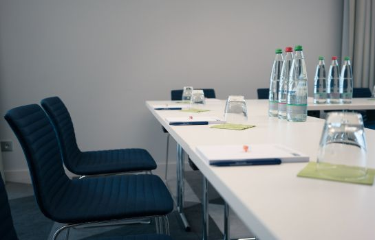 Sala konferencyjna Holiday Inn Express STUTTGART AIRPORT