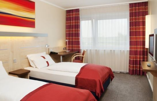 Pokój Holiday Inn Express STUTTGART AIRPORT